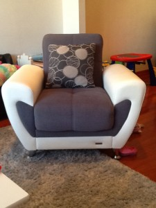 Armchair-Santa-Rosa-Upholstery-cleaning