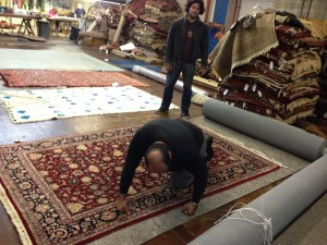 Santa-Rosa-Silk-Rug-Cleaning
