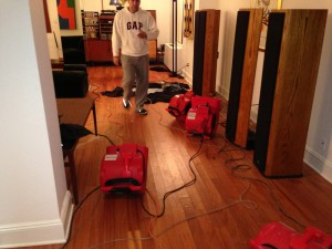 Water-Damage-Machine-Santa-Rosa-CA